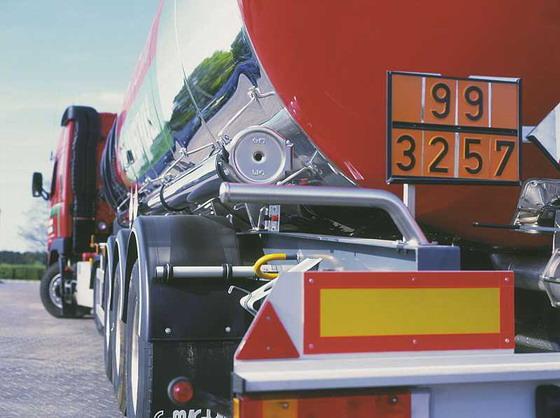 Consejero de Seguridad transporte mercancías peligrosas
